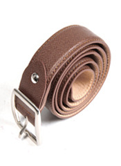 Torchwood LeatherBelt (Brown)