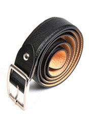 Torchwood LeatherBelt (Black)